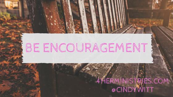be-encouragement