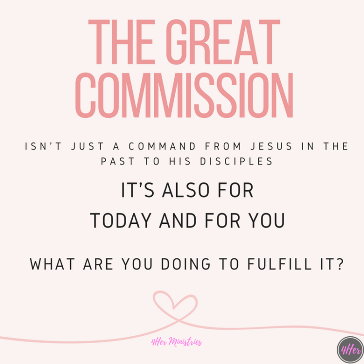 the-great-commission