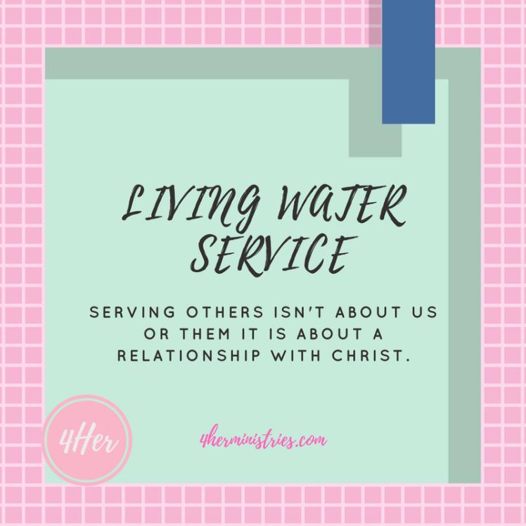 sweet service